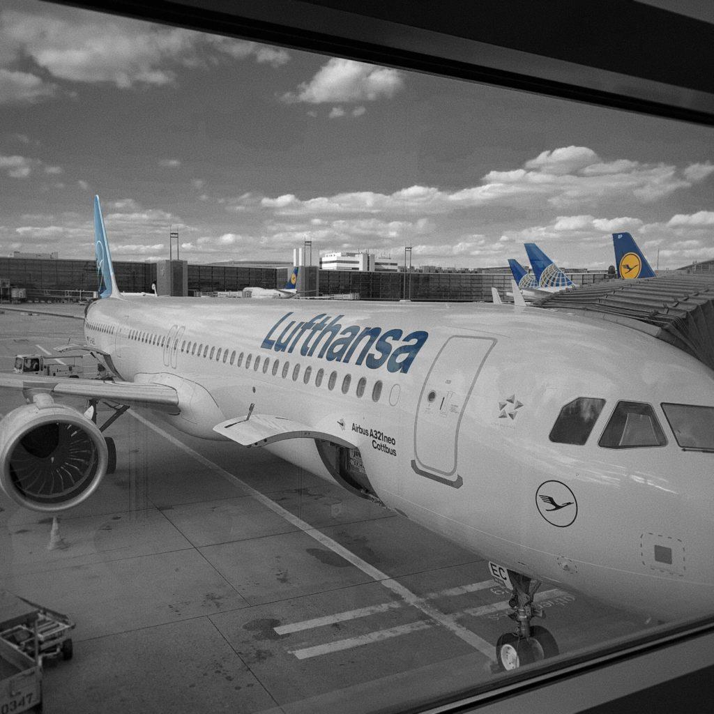 A321neoFrankfurt