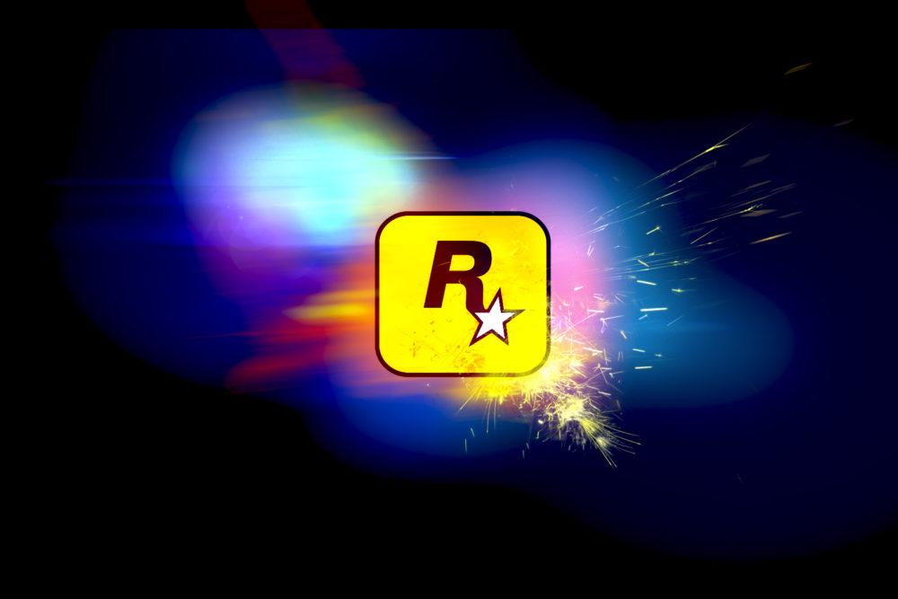 ROCKSTAR GAMES INTRO DE GTA