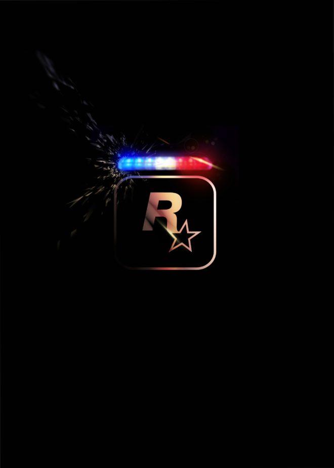 Rockstar Games police